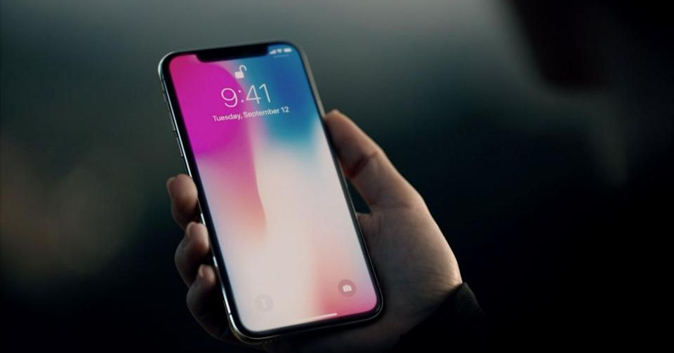 iPhone X Availability Slips into December