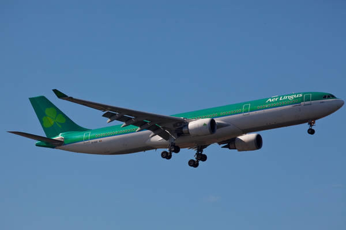 In 2009, French-speaking passengers aboard an Aer Lingus flight from Dublin to Paris panicked when a faulty translation warned them about an impending crash landing. According to the Daily Mail, about 20 minutes into the flight, an English announcement to