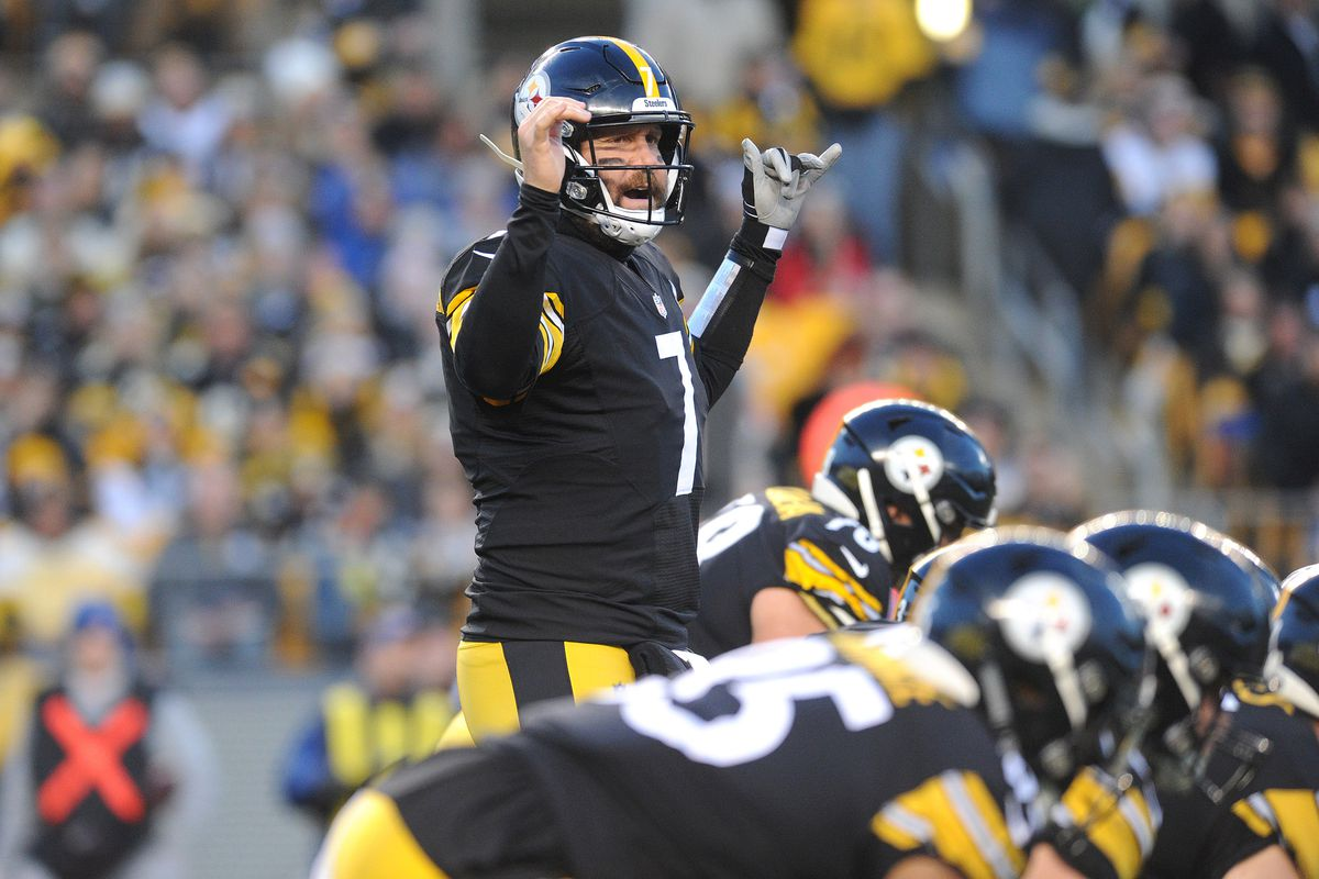 da6b48f4f Podcast  The Pittsburgh media is scared to criticize Ben Roethlisberger -  Behind the Steel Curtain