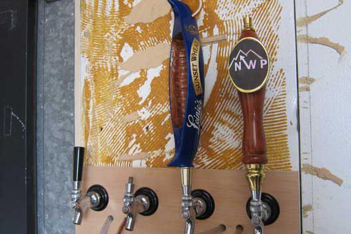 NW Peaks Brewery, Ballard
