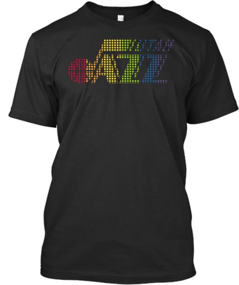 Utah Jazz Pride