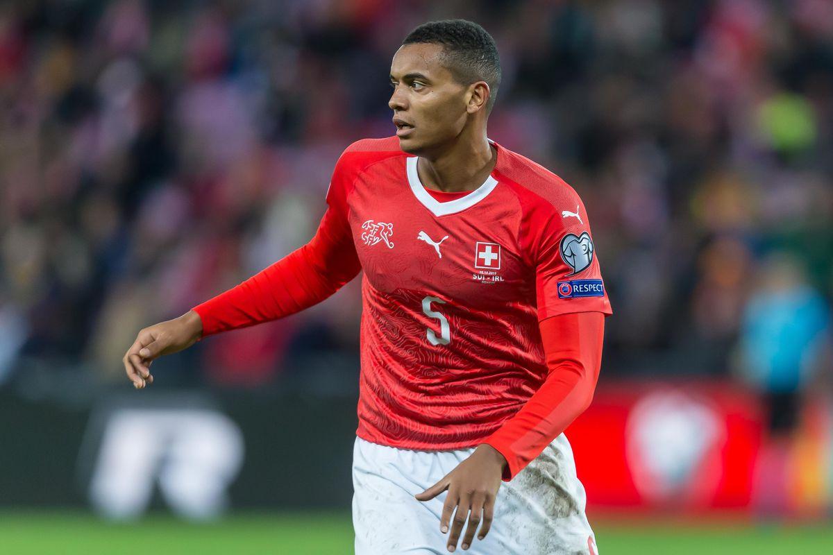 Switzerland v Republic of Ireland - UEFA Euro 2020 Qualifier