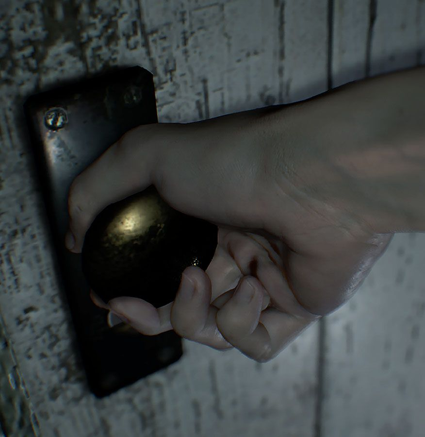 Resident Evil 7 review | Polygon