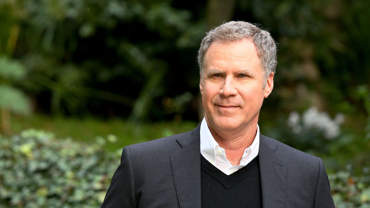Will Ferrell To Present At This Year's Golden Globes ...