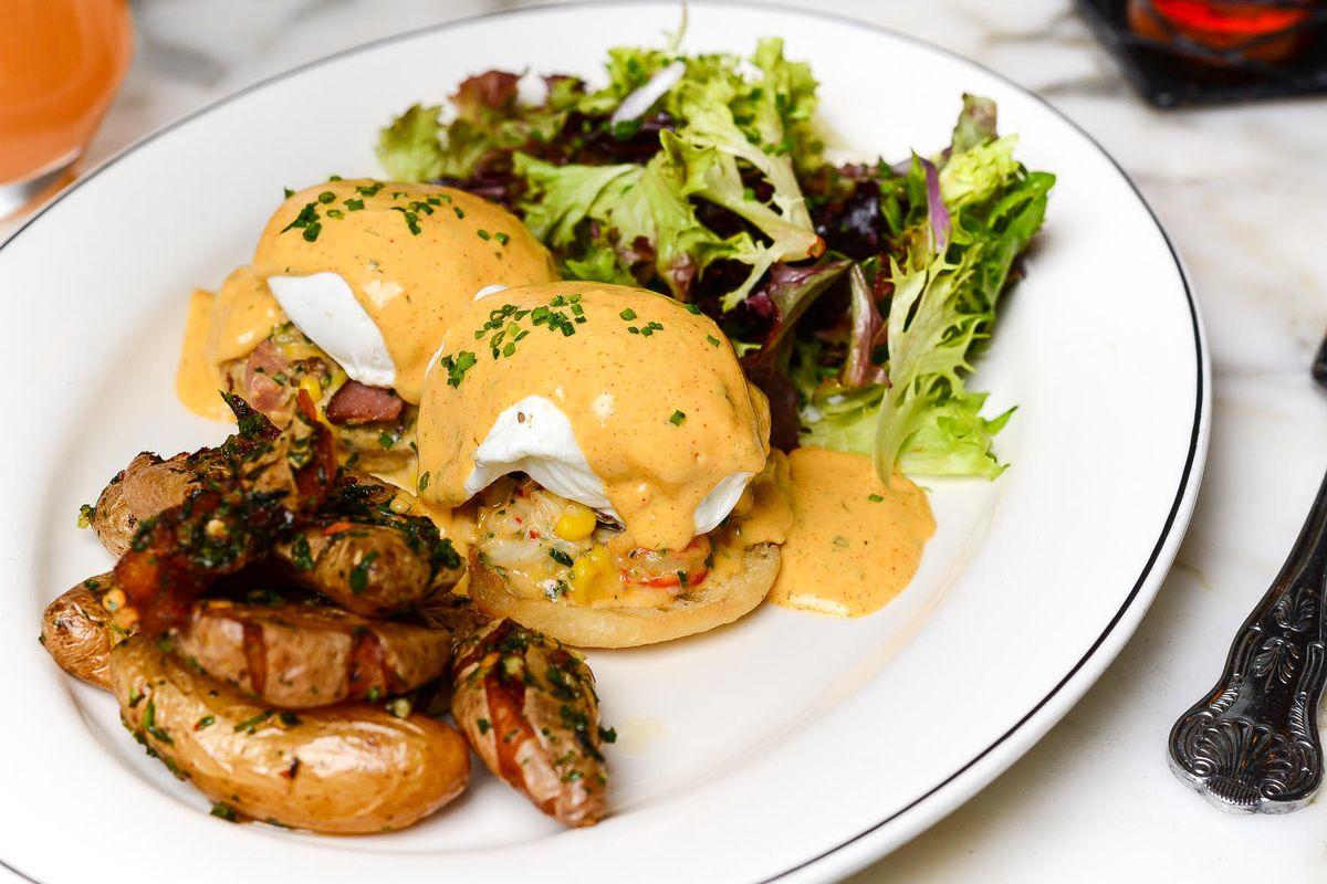 Pearl Dive's breakfast week special