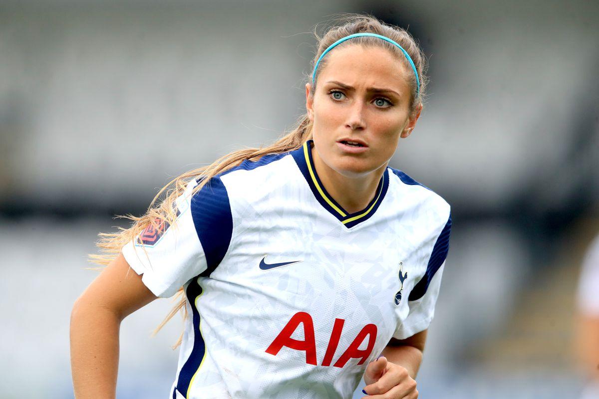 Arsenal v Tottenham Hotspur - FA Women's Super League - Meadow Park