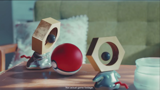 Meltan is now catchable in Pokémon Go via special research