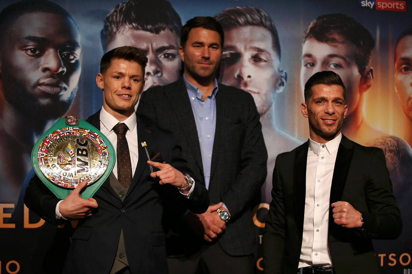 1127771112.jpg.0 - Moreno not scared of road fight against Edwards