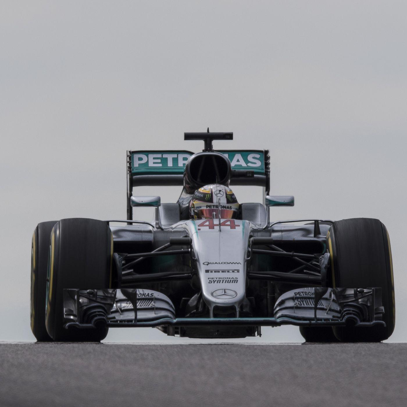Formula 1 2016 Qualifying Results For Brazilian Grand Prix Sbnation Com