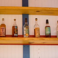 Many Faces of Old New Orleans Rum: