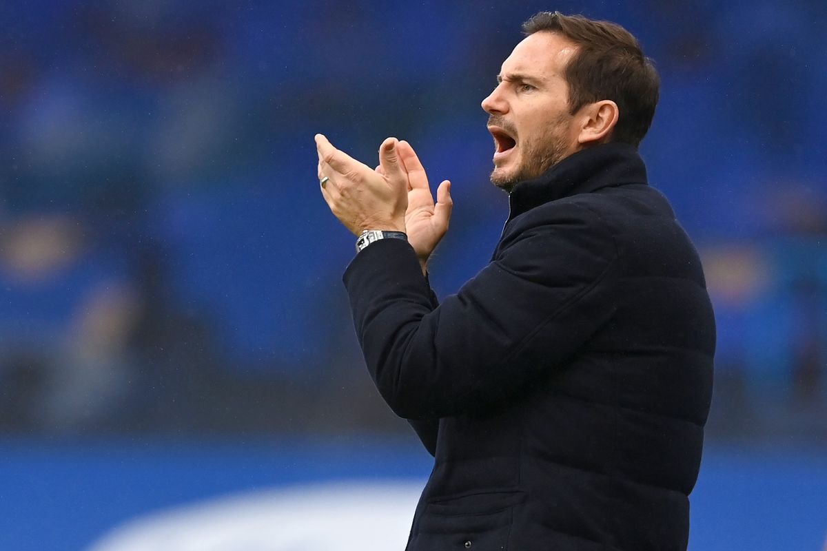 Frank Lampard - Chelsea - UEFA Champions League