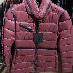 Irma coat, $210 (was $355)
