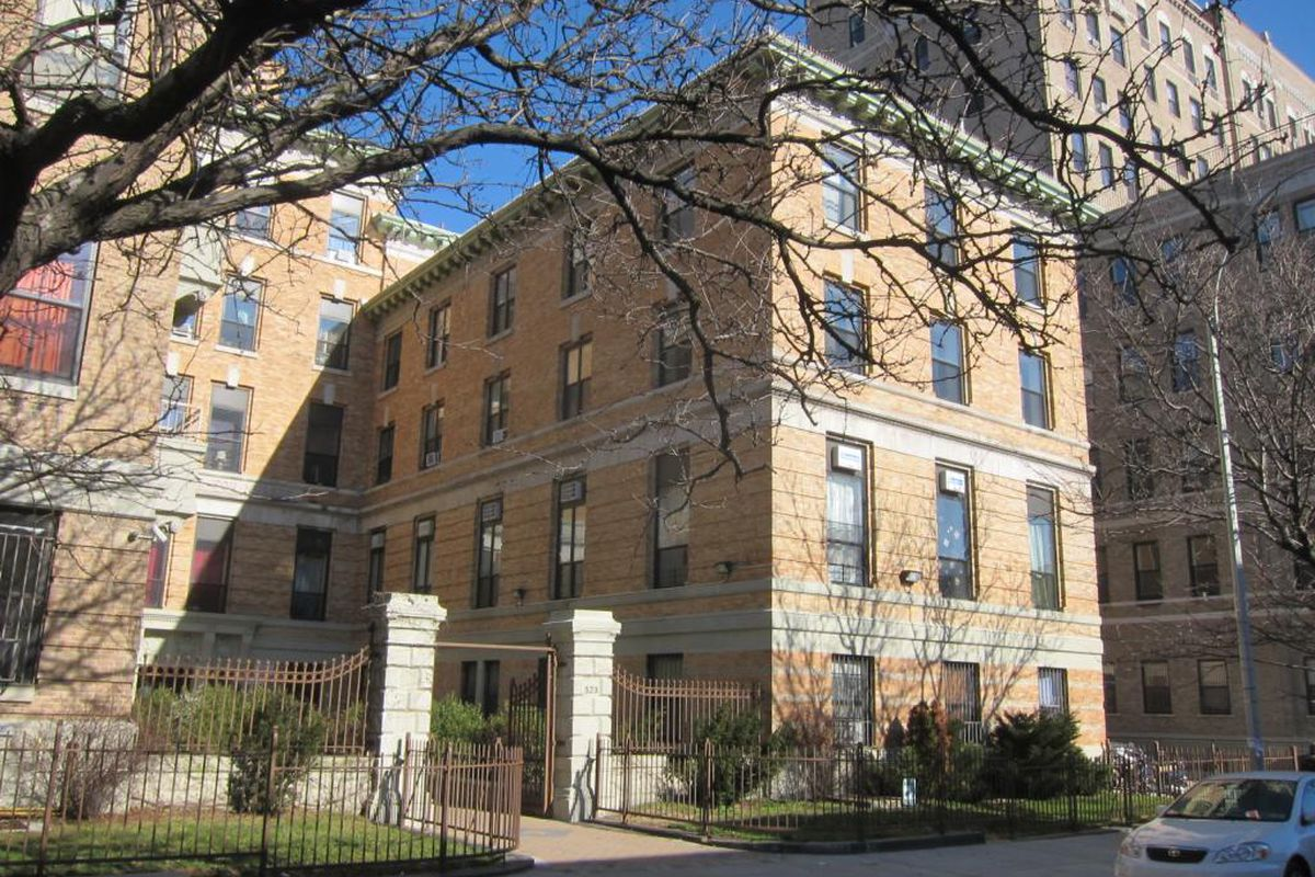Apartments For Rent In Brooklyn Jewish