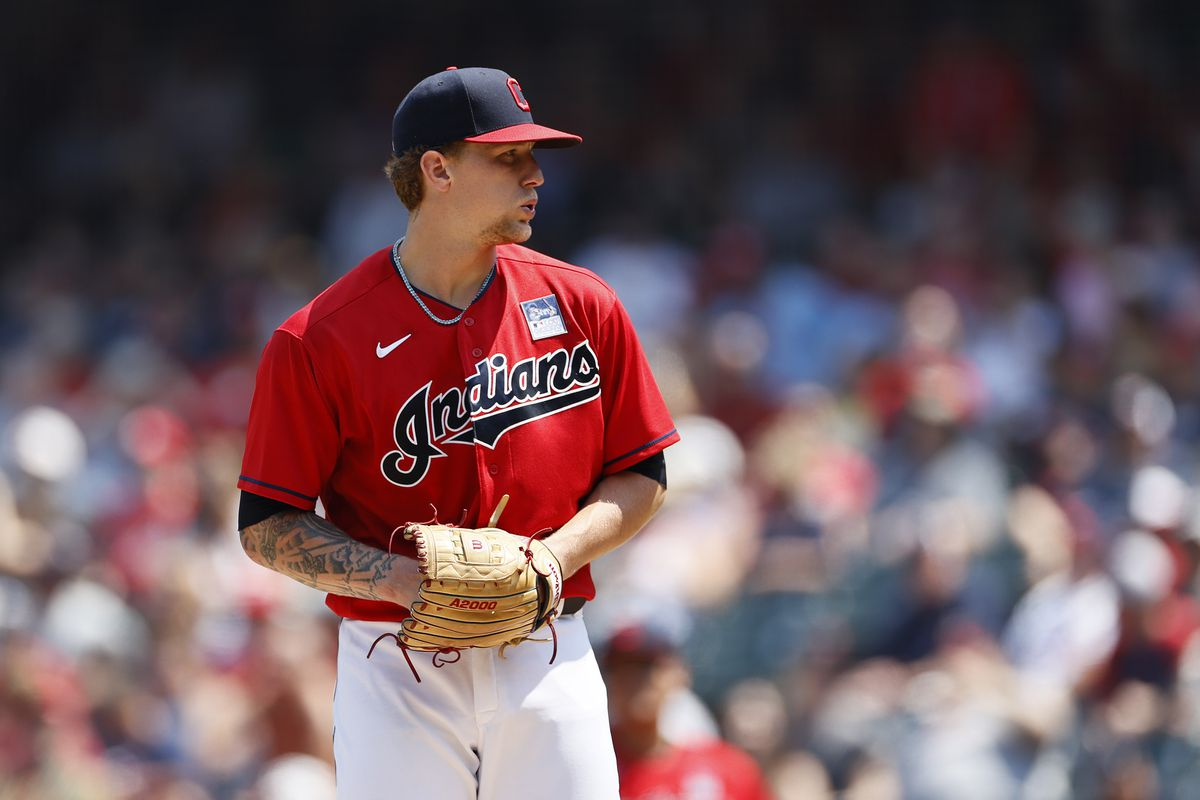 St Louis Cardinals v Cleveland Indians