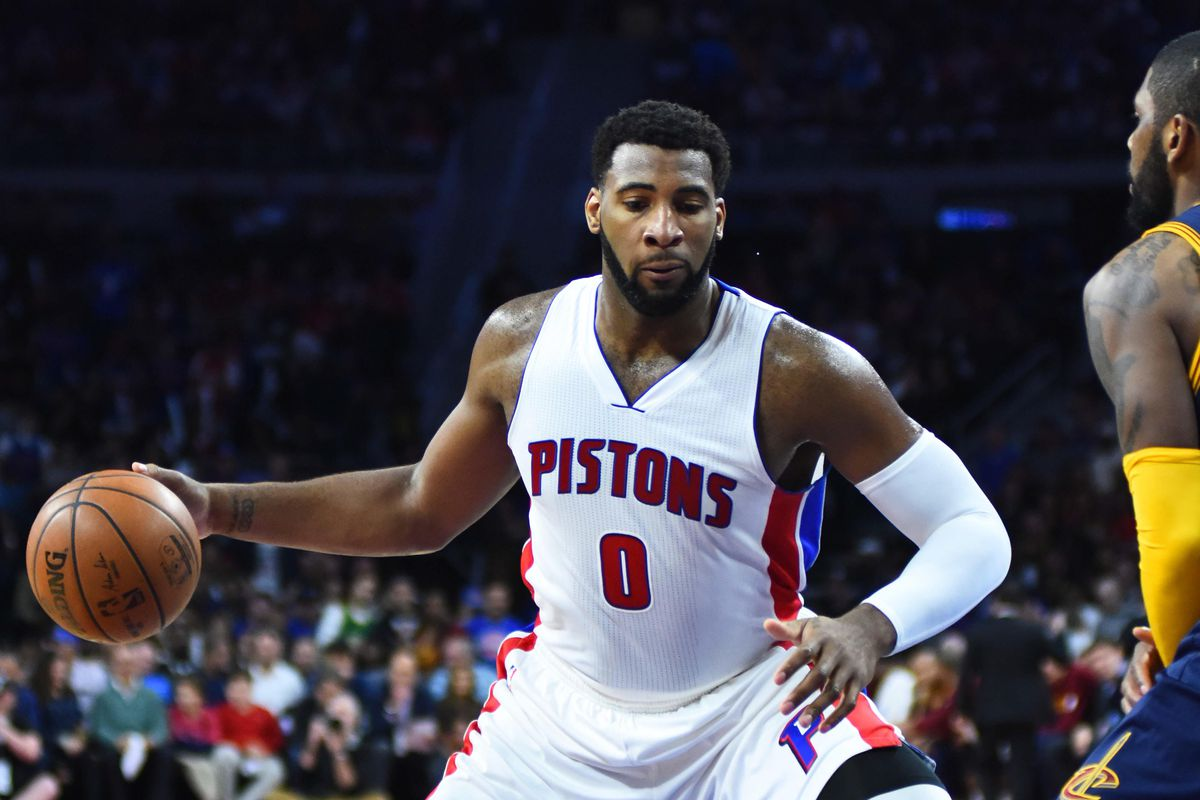 nba links  andre drummond turns 23  the cleveland