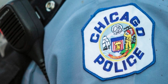 Chicago police officer hit by car in Lawndale during pursuit of gun suspect