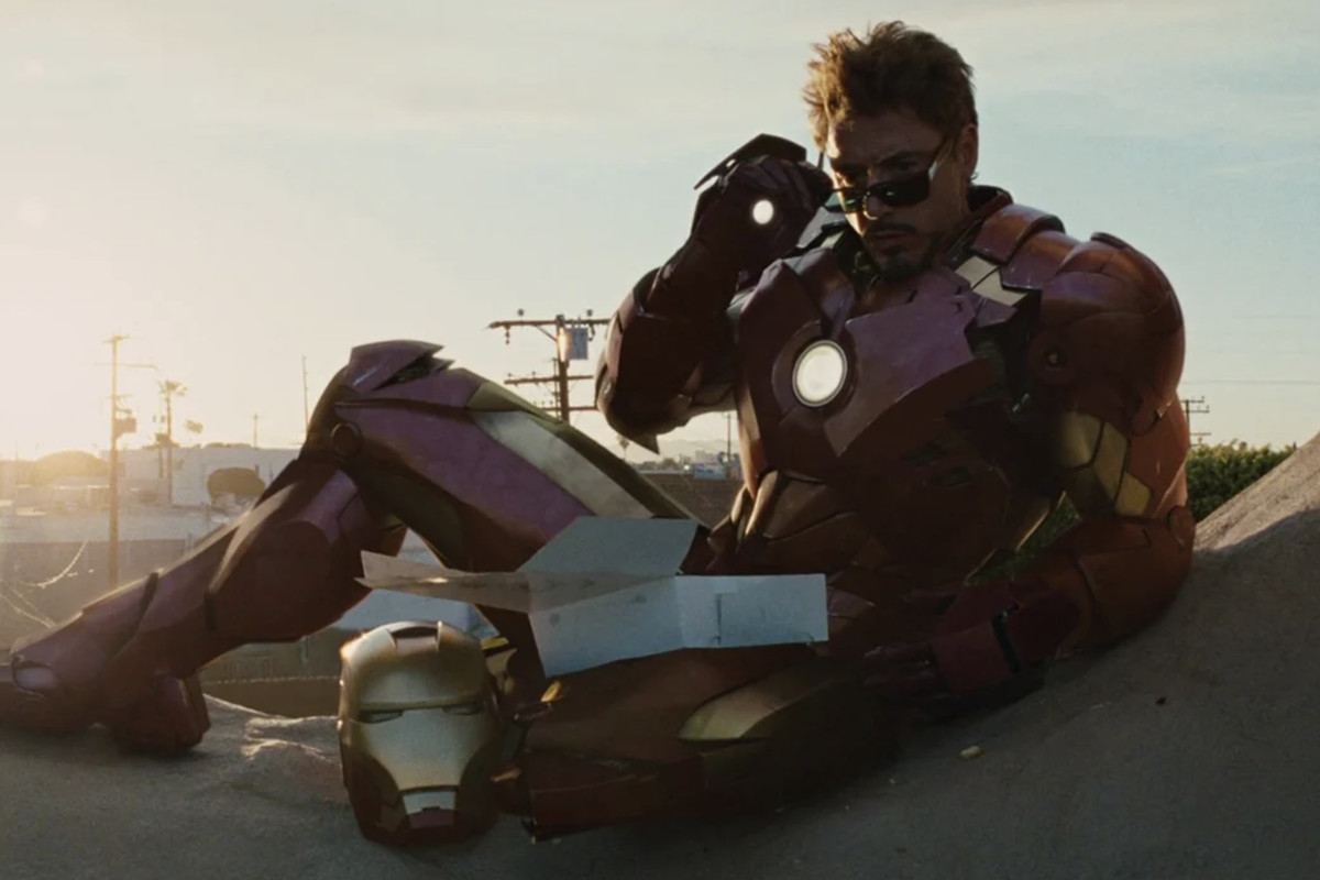 Iron Man 2 Was One Of Marvel Studios Biggest Failures This