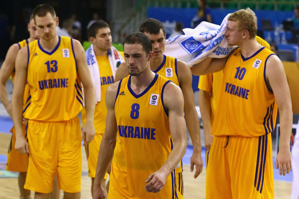Without Gladyr, how far can Ukraine go?