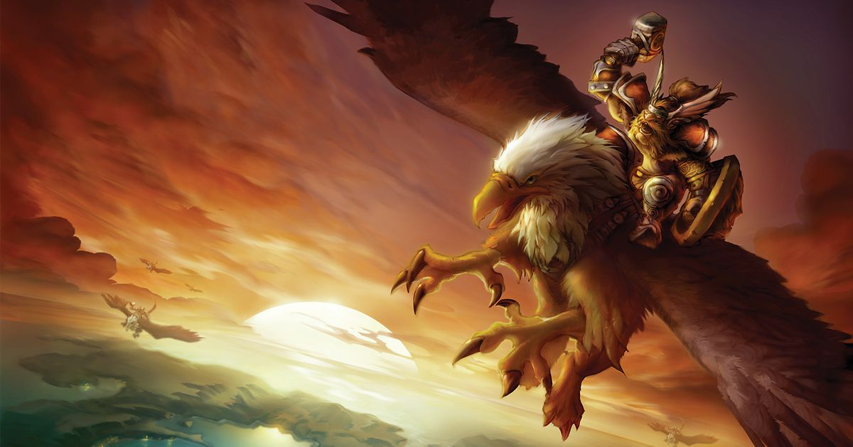 World of Warcraft team pledges 'immediate action' in-game after Activision Blizzard discrimination lawsuit