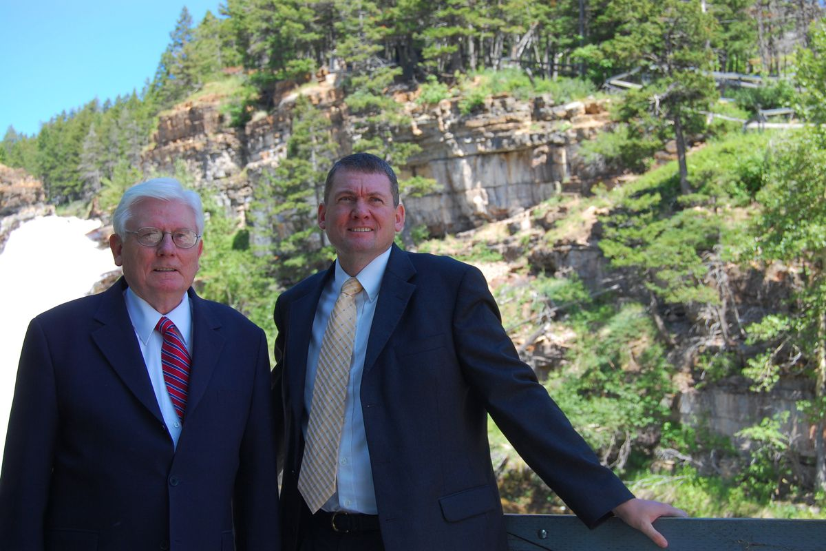 How an LDS father and son reimagined Book of Mormon study