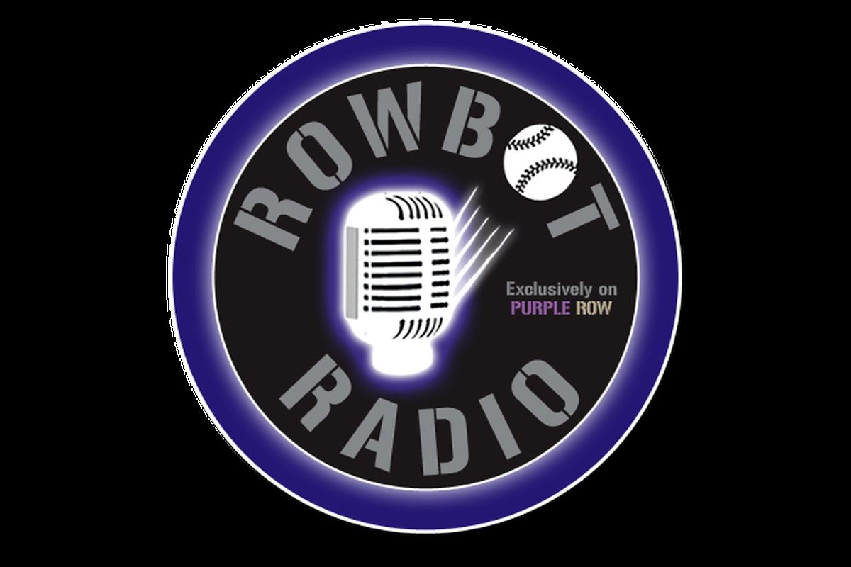 <em>Rowbot Radio</em>