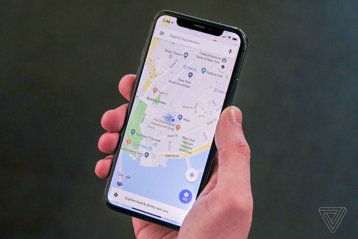 Google Maps is borrowing another of Waze's best features
