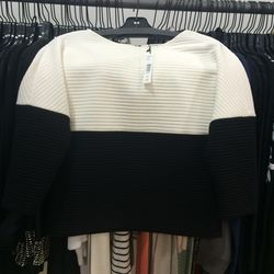Top, $119 (was $242)