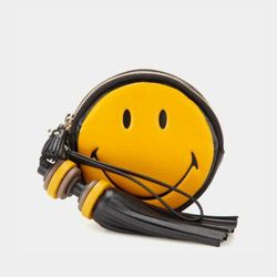 Smiley Hadlow Clutch, $1,150