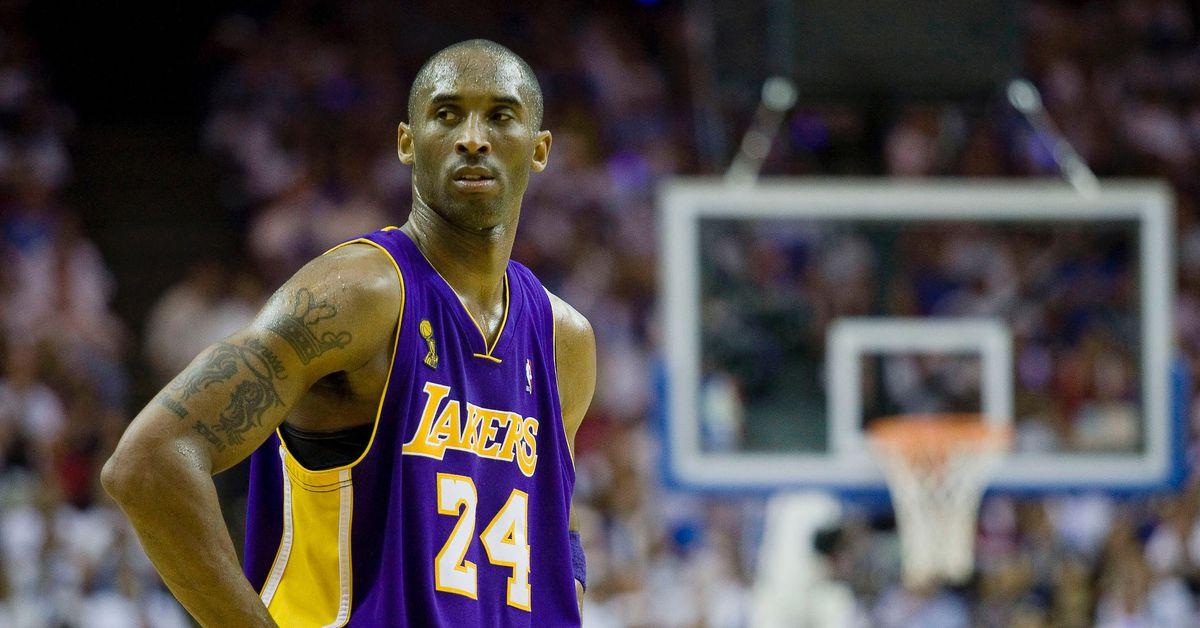 RIP, Kobe Bryant (1978–2020)
