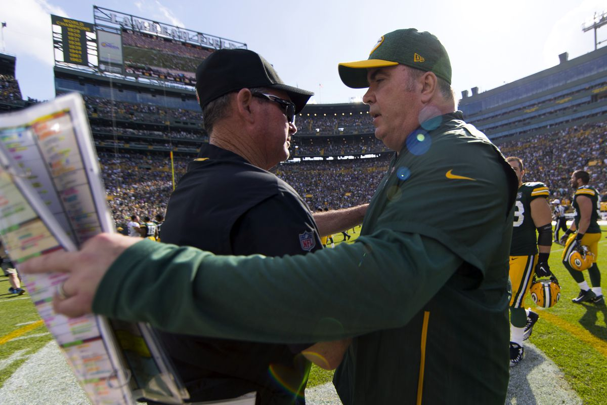 How to Watch the Green Bay Packers Game without Cable