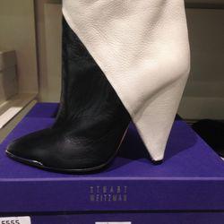 Stuart Weitzman boots, $191