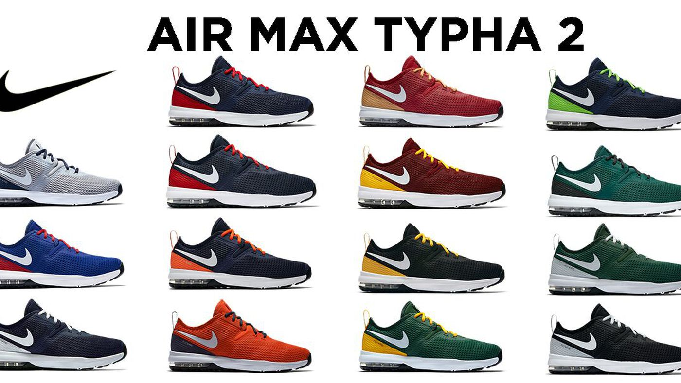 Themed Collection Nfl New Shoe 2 Air Nike Max Releases Typha qtzFvBA