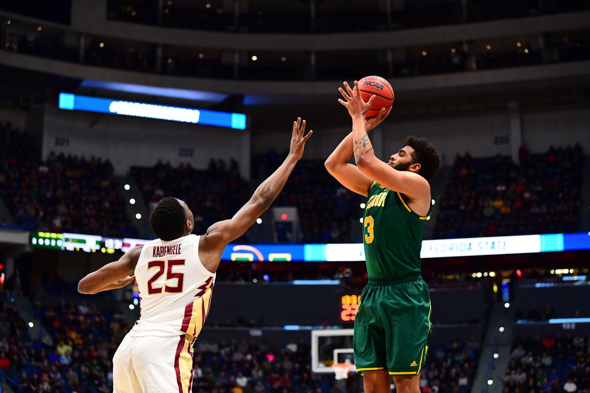 NCAA Basketball Tournament - First Round - Hartford