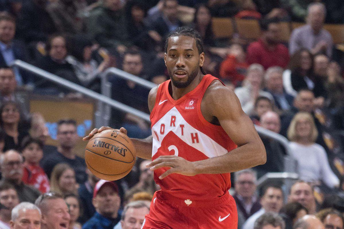 NBA Awards 2019: Kawhi Leonard named to All-NBA Second Team