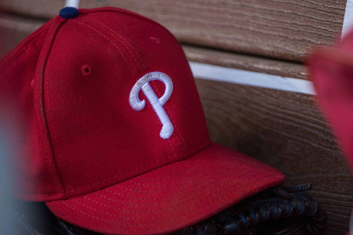 MLB: Philadelphia Phillies at Texas Rangers