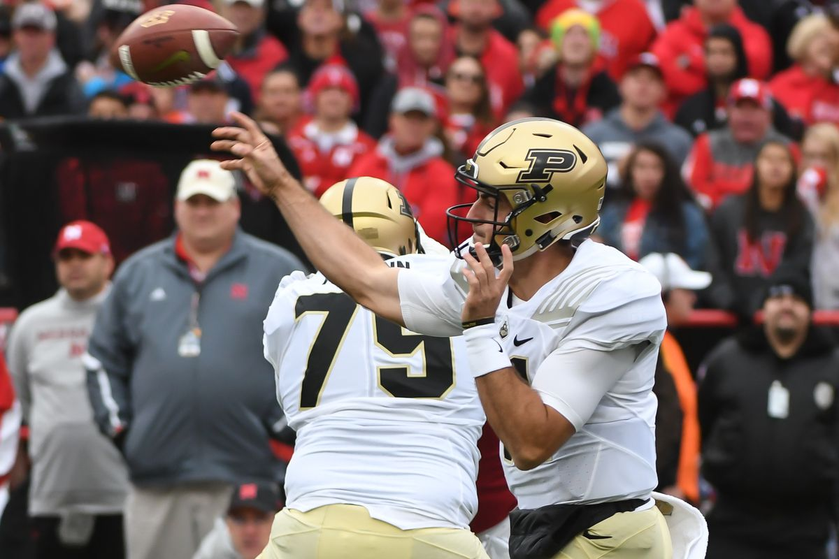 Numbers, Statistics and Lies: Purdue Edition