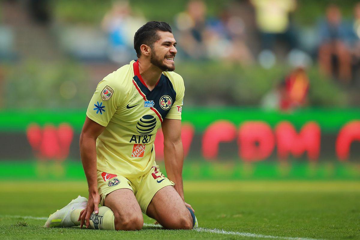 America v Cruz Azul - Torneo Clausura 2019 Liga MX