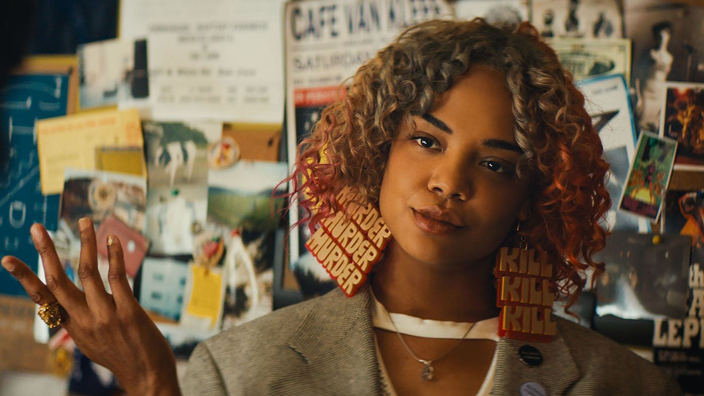 Sorry To Bother You Gets Everything Right About The Horrors Of Viral Circuit Breakers Service Billie Girl Fame Verge