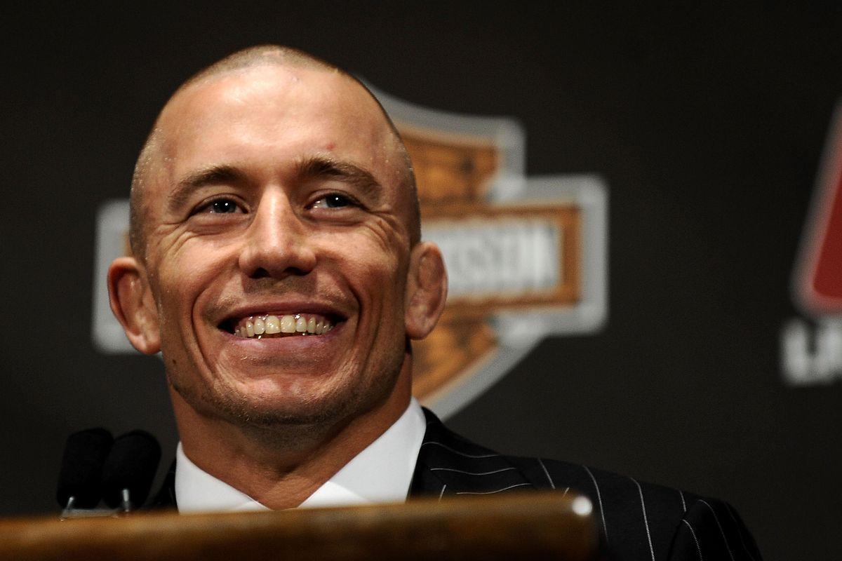 UFC 111: Press Conference