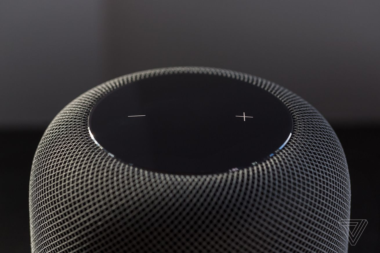 apple adds lyric search phone calls and multiple timers to the homepod