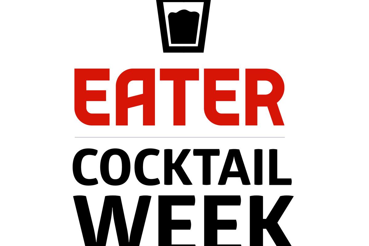 Eater Cocktail Week 2014