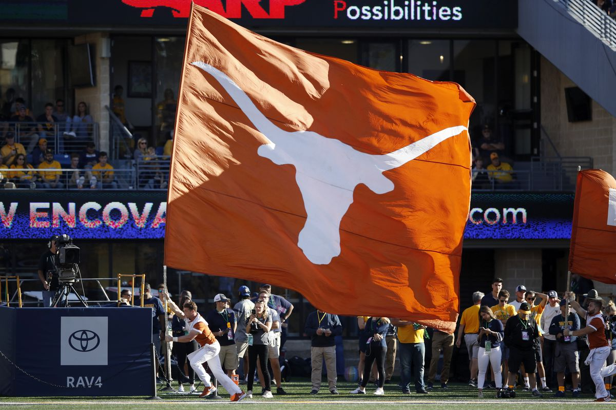 In-state OLB Anton Simieou joins Longhorns as walk-on
