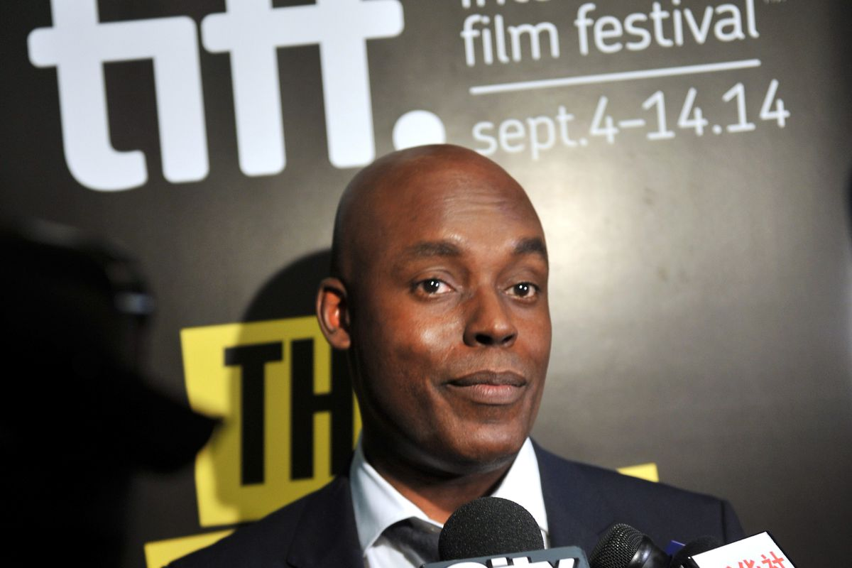 TIFF Artistic Director Cameron Bailey attends the TIFF Awards Brunch during the 2014 Toronto International Film Festival at the InterContinental Toronto Centre Hotel on September 14, 2014 in Toronto, Canada.