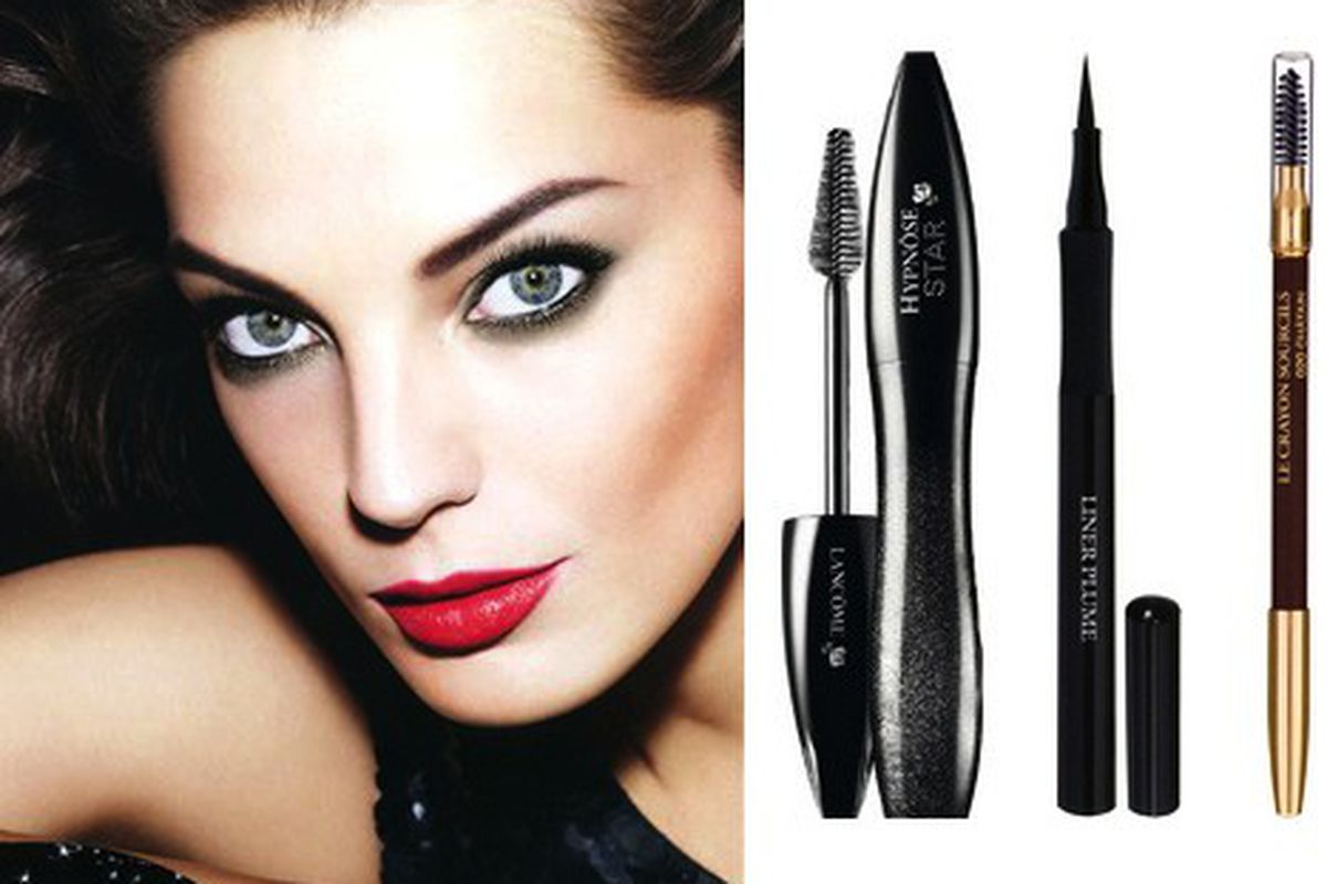 """Image via <a href=""""http://www.chicprofile.com/2012/05/lancome-new-summer-2012-makeup-products-info-photos.html"""">Chic Profile</a>"""