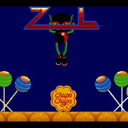 Zool: Ninja of the 'nth Dimension