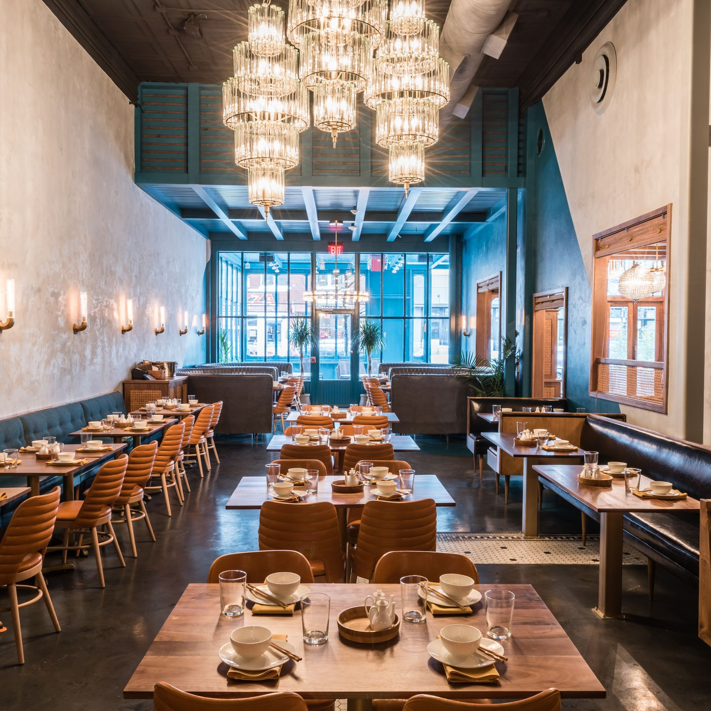 Check Out the Menu For Gung Ho, Greenville Avenue\'s Exciting New ...