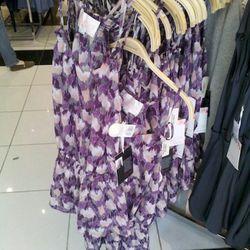Peasant blouse, $22.80