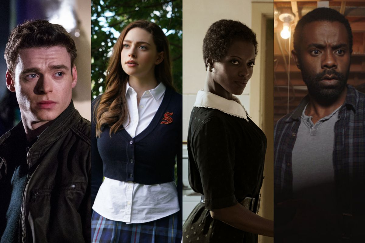 Fall TV: Vampire Diaries spinoff Legacies and BBC hit