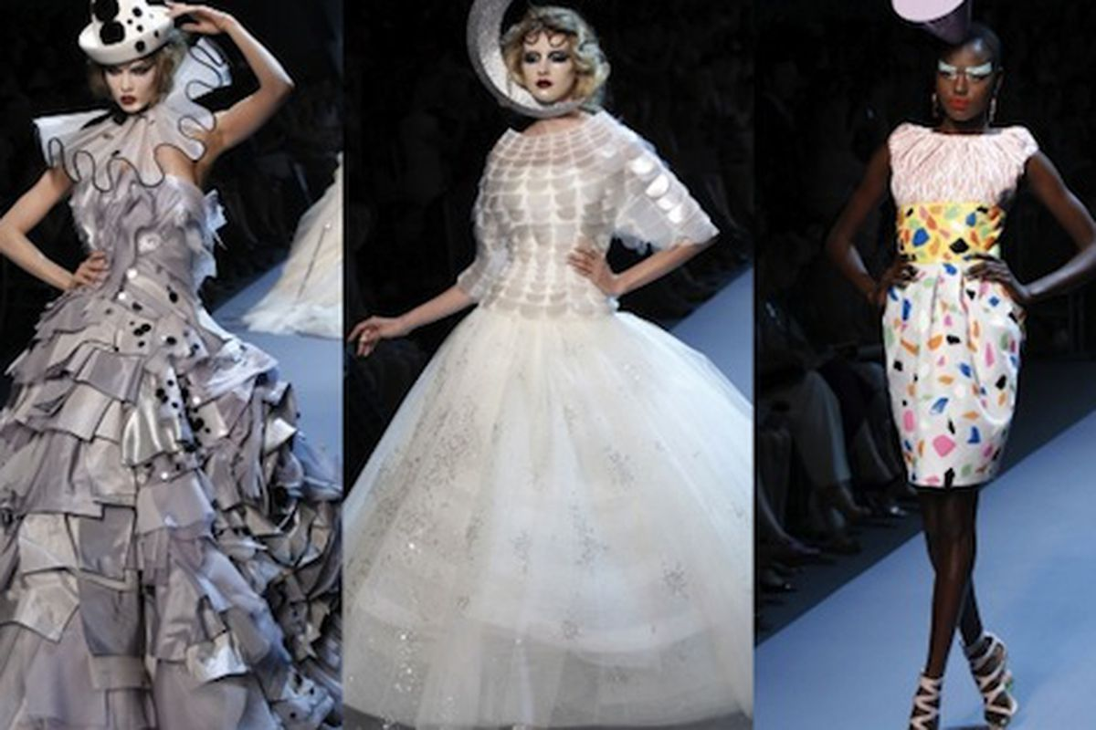 """Anyone else have a sudden urge to make it a Mac tonight? Image via <a href=""""http://nymag.com/daily/fashion/2011/07/dior_couture_suffers_without_j.html"""">The Cut</a>."""