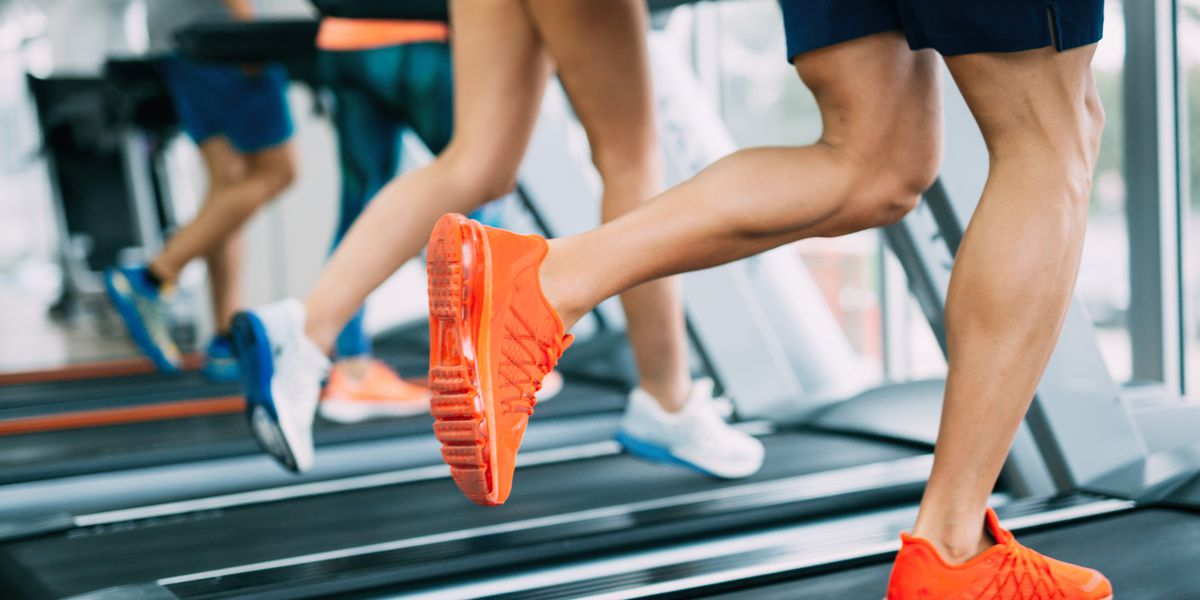 Is high-intensity interval training (HIIT) the most efficient way to